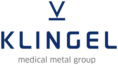 Firmenprofil:  Klingel medical metal GmbH